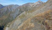 Randonnée Marche VALJOUFFREY - Valsenestre- Lac Labarre - Photo 9