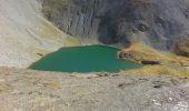 Randonnée Marche VALJOUFFREY - Valsenestre- Lac Labarre - Photo 1