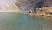 Randonnée Marche VALJOUFFREY - Valsenestre- Lac Labarre - Photo 2