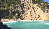 Randonnée Marche Alcúdia - presqu'île d alcudia- Victoria - talia d escudia-coll baix-platja coll baix-coll de na benet-Victoria  - Photo 1