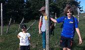 Trail Walk L'ALBERE - Puig Neuios depuis le col de l'Ouillat - Photo 1