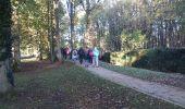 Trail Walk MAUREPAS - rando du 06/11/2014 - Photo 12