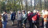 Trail Walk MAUREPAS - rando du 06/11/2014 - Photo 13