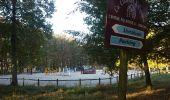 Trail Walk MAUREPAS - rando du 06/11/2014 - Photo 14