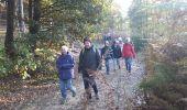 Trail Walk MAUREPAS - rando du 06/11/2014 - Photo 15