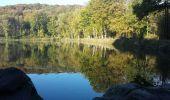Trail Walk MAUREPAS - rando du 06/11/2014 - Photo 3