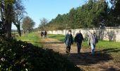 Trail Walk MAUREPAS - rando du 06/11/2014 - Photo 7