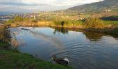 Randonnée Course à pied SAINT-ETIENNE - camps egauds ND Hermitage GR7 jasserie perdrix bessat Salvaris camps - Photo 9