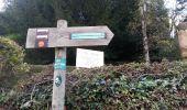 Randonnée Course à pied SAINT-ETIENNE - camps egauds ND Hermitage GR7 jasserie perdrix bessat Salvaris camps - Photo 7