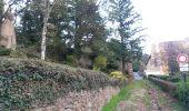 Randonnée Course à pied SAINT-ETIENNE - camps egauds ND Hermitage GR7 jasserie perdrix bessat Salvaris camps - Photo 6
