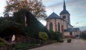 Trail Walk SAINT-ETIENNE-LES-REMIREMONT - De Xennois au Saint-Mont - Photo 1