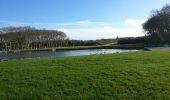 Trail Walk SAINT-CYR-L'ECOLE - ADAL 20141112 ST CYR - Photo 1