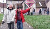 Randonnée Marche ELANCOURT - Etang de la Boissière 13/11/2014 - Photo 14
