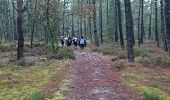 Trail Walk NOISY-SUR-ECOLE - 4h sur les 25 bosses selon Sylvie VDB - Photo 1