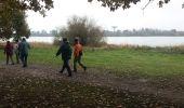 Randonnée Marche TRAPPES - rando du 20/11/2014 - Photo 13