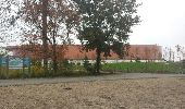 Randonnée Marche TRAPPES - rando du 20/11/2014 - Photo 12