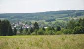 Trail Nordic's walk Sainte-Ode - Beauplateau - Le Tour du Rancourt (NW1+NW2)  - Photo 1