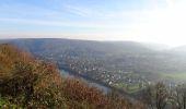 Randonnée Marche Yvoir - De Godinne à Rivière par le point de vue des 7 Meuses - Photo 4