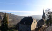 Randonnée Marche Yvoir - De Godinne à Rivière par le point de vue des 7 Meuses - Photo 6