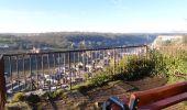 Trail Walk Dinant - D'Anseremme à Dinant - Photo 5