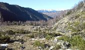 Randonnée Marche FONTPEDROUSE - Tour du Cucurucull - Photo 2