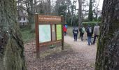 Trail Walk MAUREPAS - rando du 15/01/2015 - Photo 2