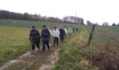 Trail Walk MAUREPAS - rando du 15/01/2015 - Photo 10