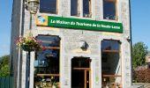 Randonnée Marche Libin - Redu - Circuit numérique - Tania au coeur des Légendes - Photo 1