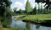 Randonnée Vélo Rochefort - Circuit vélo découverte : Villers - RAVeL - Houyet - Hour - Revogne - Lavaux - Lessive - Villers - Photo 35