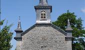 Randonnée Vélo Rochefort - Circuit vélo découverte : Villers - RAVeL - Houyet - Hour - Revogne - Lavaux - Lessive - Villers - Photo 6