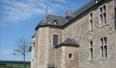Randonnée Vélo Rochefort - Circuit vélo découverte : Villers - RAVeL - Houyet - Hour - Revogne - Lavaux - Lessive - Villers - Photo 9
