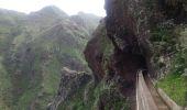 Randonnée Marche Unknown - Punta de  Hidalgo - Batan de Abajo - Photo 17