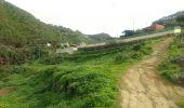 Randonnée Marche Unknown - Punta de  Hidalgo - Batan de Abajo - Photo 13