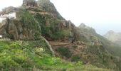 Randonnée Marche Unknown - Punta de  Hidalgo - Batan de Abajo - Photo 11