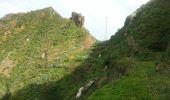 Randonnée Marche Unknown - Punta de  Hidalgo - Batan de Abajo - Photo 9
