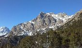 Randonnée Raquettes à neige LES VIGNEAUX - Clot de la Siva - Photo 2