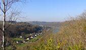Randonnée Marche Hastière - Balade de Hastière à Waulsort - Photo 1