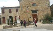 Randonnée Marche CENDRAS - Cendras, Saint Paul la Coste - Photo 4