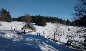 Randonnée Marche VENTRON - Chaume des Vintergés et Haut de Felsach - Photo 4
