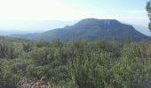 Randonnée Marche AUBAGNE - alcazar3 garlaban - Photo 6