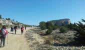 Randonnée Marche AUBAGNE - alcazar3 garlaban - Photo 4