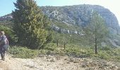 Trail Walk AUBAGNE - alcazar3 garlaban - Photo 3