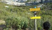 Trail Walk AUBAGNE - alcazar3 garlaban - Photo 1