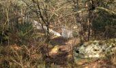 Randonnée V.T.T. MILLY-LA-FORET - Ballade d'une heure dans les Trois pignons depuis Milly - Photo 2