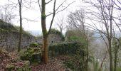 Trail Walk Dinant - Des Rochers de Freyr aux Rochers des Crétias - Photo 6