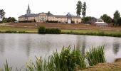 Randonnée Moteur Havelange - Circuit Saveurs et Patrimoine 6 communes - Photo 19