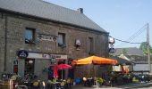 Randonnée Moteur Havelange - Circuit Saveurs et Patrimoine 6 communes - Photo 20