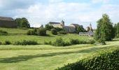 Randonnée Moteur Havelange - Circuit Saveurs et Patrimoine 6 communes - Photo 13