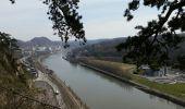 Randonnée Marche Namur - BONINNE - Photo 1