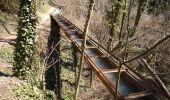 Trail Walk Sion - Bisse de Lentine 04.2015 - Photo 1